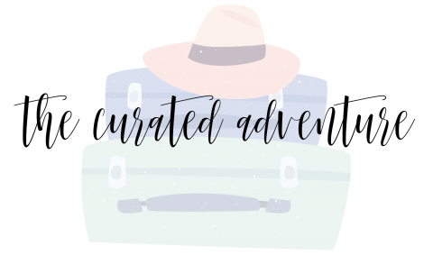 the curated adventure